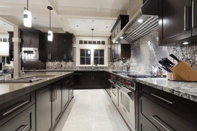 Kitchen Remodelling Winnipeg